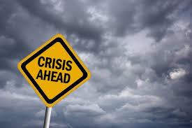 Leadership crisis at global start-up?