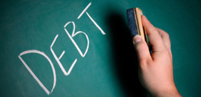 Guest post: Consumer debt vs mortgage debt