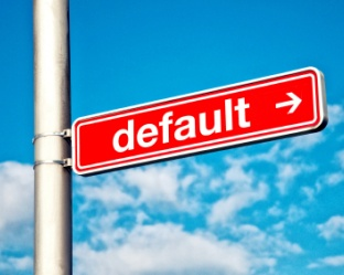 Report warns of mass mortgage default