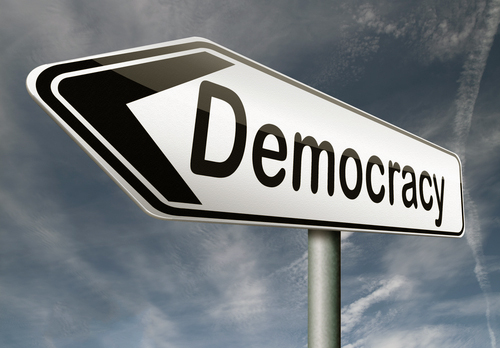 Workplaces are democratizing. Are you ready?