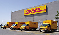 Strike vote ramps up pressure on DHL