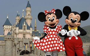 City manager defends $70K Disney seminar