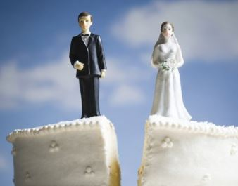 Divorce: Who gets the advisor?