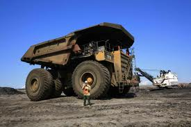 Driverless trucks to hit Alberta oilsands