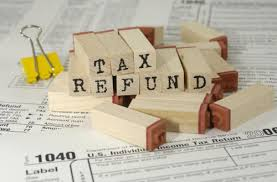Millennials to use tax refunds to reduce debt