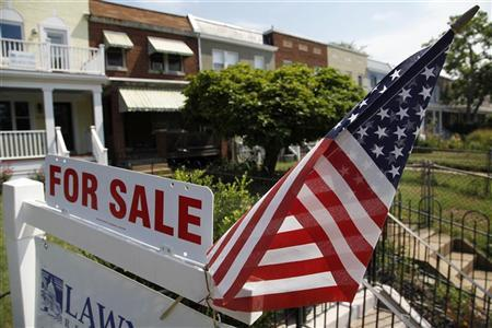 US mortgage rates increase from a 20-month low