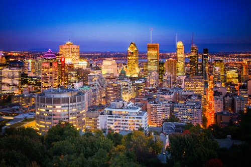 Luxury home sales rise in Montreal, fall in Vancouver