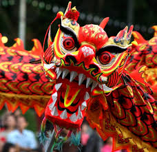 Five ways to celebrate Chinese New Year in your office