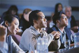 Executive education: 2015's top priority