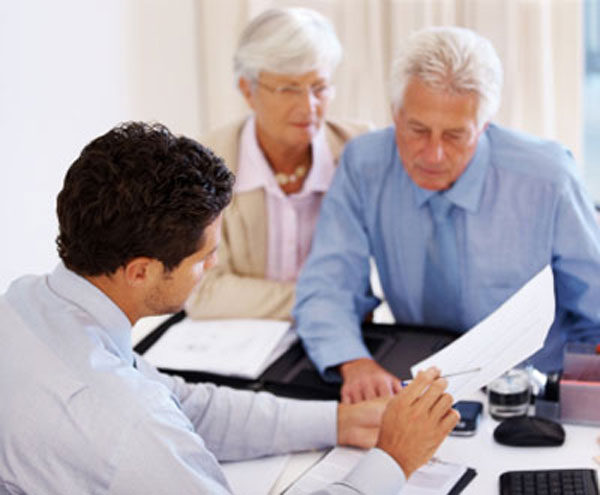 Financial protection lessons offered to elderly PEI residents