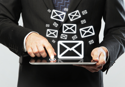Should you snoop on your employees' emails?