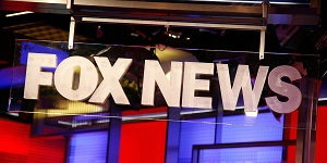 Fox hires new HR chief