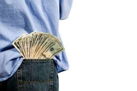 Employee skips training, pockets $13K instead