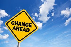 Why HR must lead 'the people side of change'