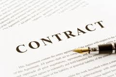 Contract delay proves costly for employer