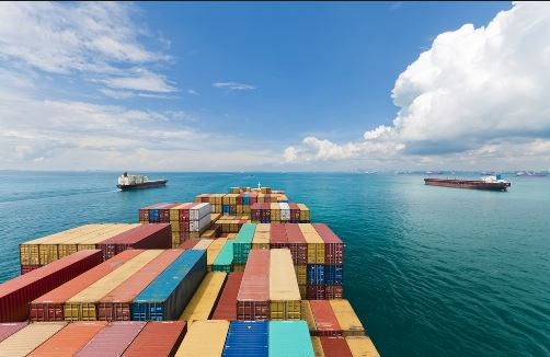​Exports increase but oil and metal prices dampen the figures