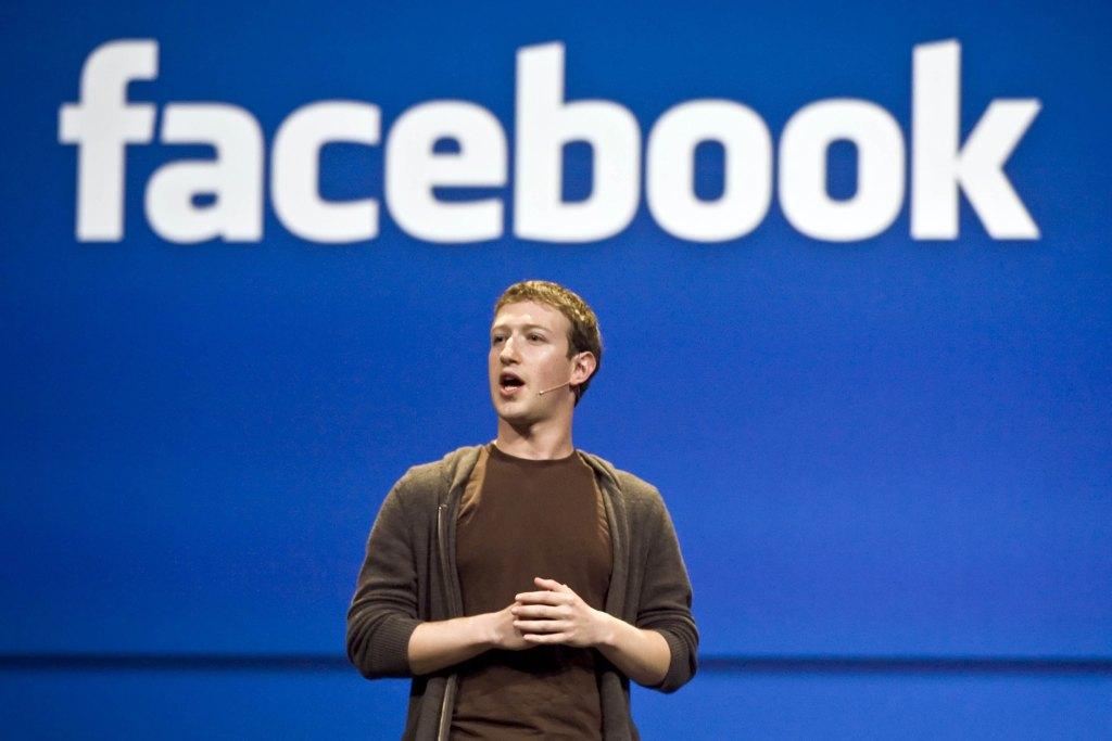 Facebook CEO explains one-figure salary