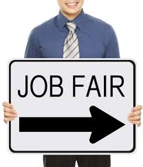 Blog: How to make a job fair work for you
