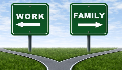 Why family status is such a big deal