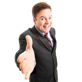 "IAP panelist calls out ""glorified salespeople"""