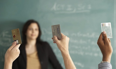 Broker: Debt education will lead to referrals