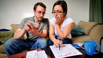 Study reveals fragile finances of Canadian homeowners