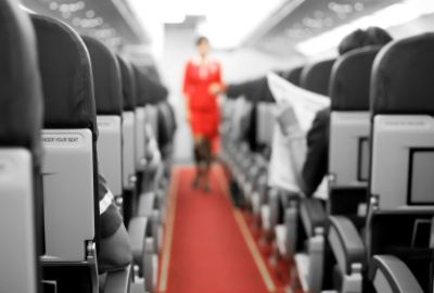 "Major airline makes ""shockingly sexist"" move"