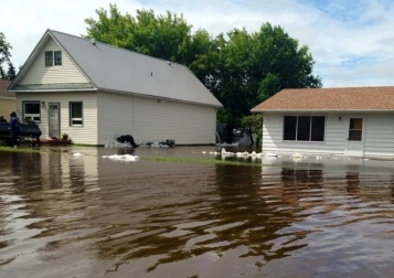 Insurers need to keep the foot on the gas on overland flood