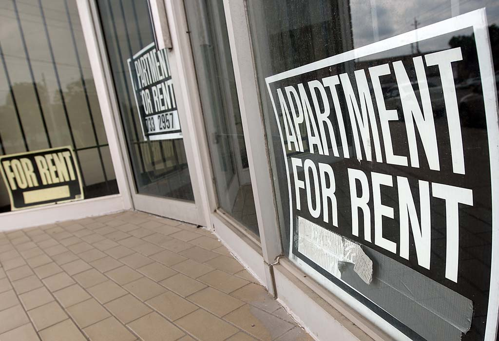 GTA rental supply tightens as sellers hold back