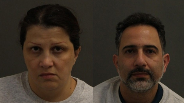 Toronto couple busted for $1M fraud
