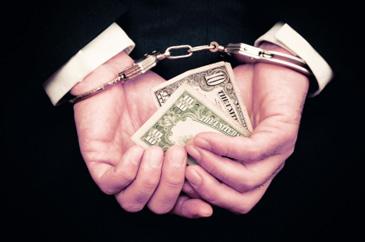 Well-known Hamilton financial advisor taken into police custody