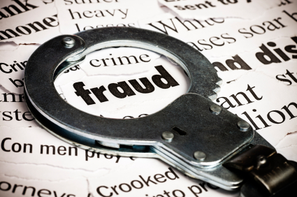 HR underestimating fraud risk