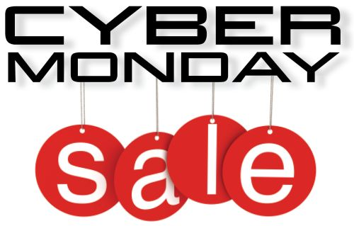Cyber Monday sales extend to real estate