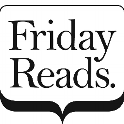 Fun Friday reads
