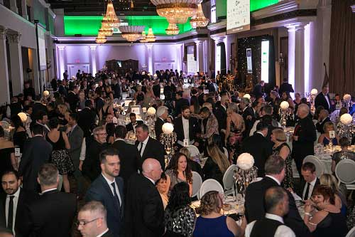 Nominees from coast to coast gear up for Canadian Mortgage Awards