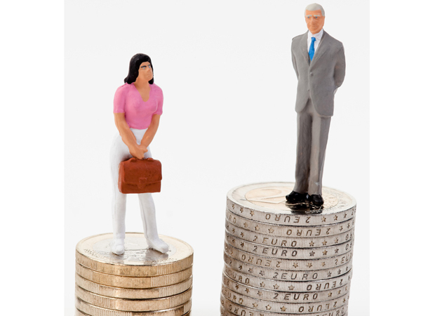 Be proactive – start closing the gender gap today
