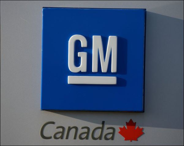GM to keep making cars in Oshawa
