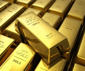 No gold rush ahead, says top investment firm