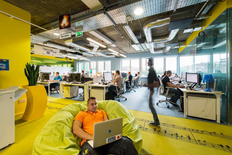 "The ""best"" places to work in 2015 – or not?"