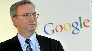 """Google exec guilty of """"manterruption"""""""