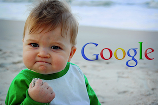Far Out Friday: Do you know who I am? Google, that