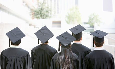 Canadian employers call for better prepared graduates