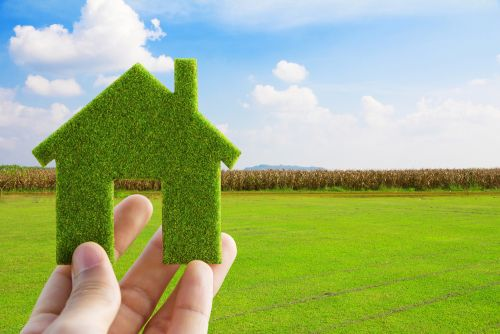 Canada's homes are getting greener