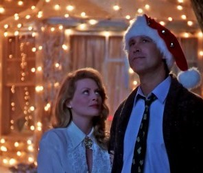 The Griswolds' Christmas Vacation could have been saved