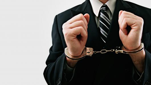 Well read: Fraudulent fund manager gets three years in jail