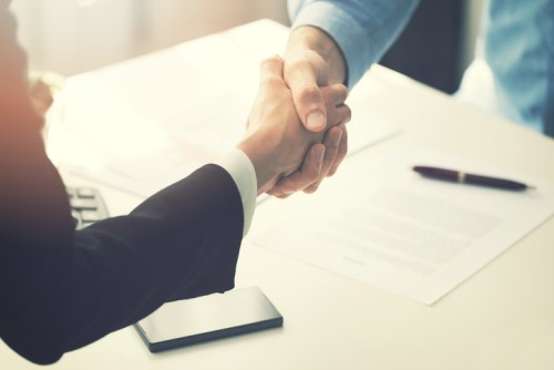 Mogo Finance Technology inks partnership with major private lender