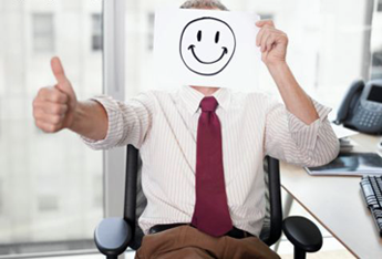 Revealed: what makes your workers happy