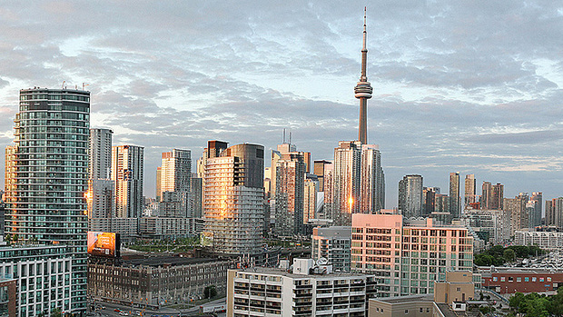 Is speculation in Toronto's condo market surging?