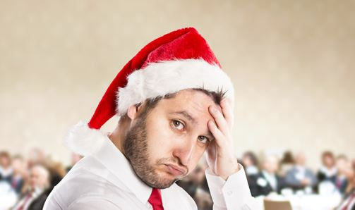 New poll: Seasonal stresses for HR