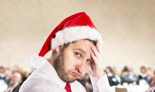 New poll: Seasonal stresses for HR